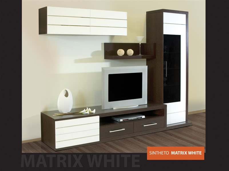 Matrix White