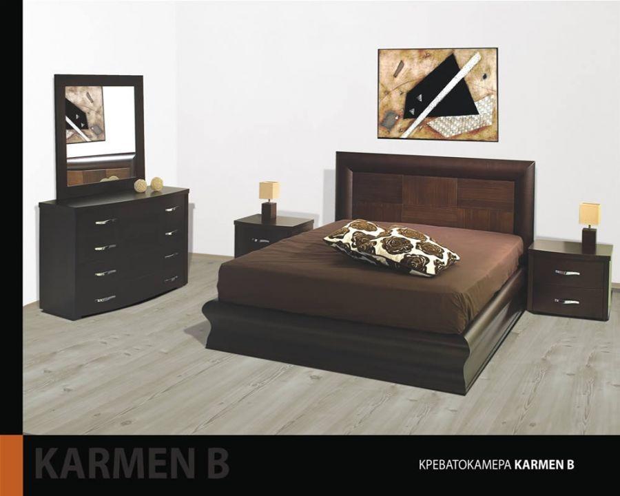 Κάρμεν B